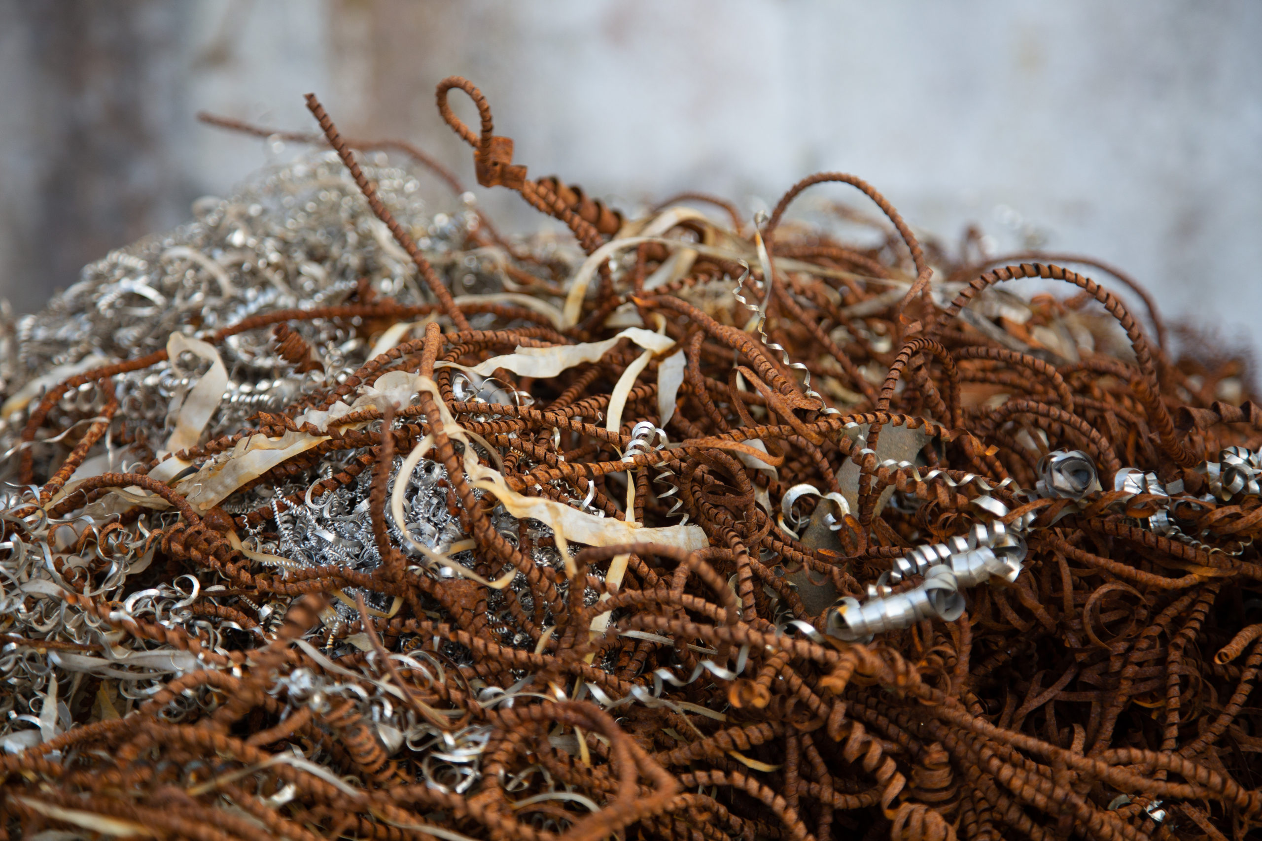 Scrap Collection in Wirral