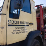Scrap Collection in Widnes