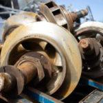 Scrap Metal Dealer in Runcorn